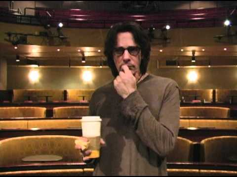 2011 Rick Springfield Cruise! Update Part 3