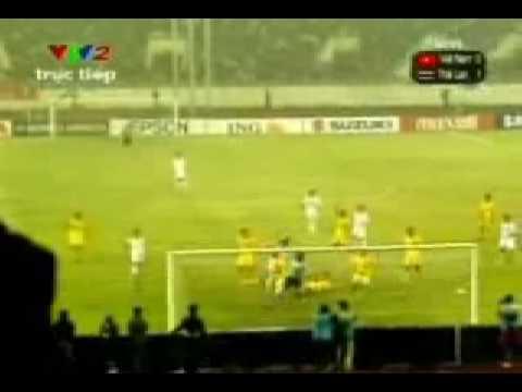 Việt Nam Thái Lan 1-1