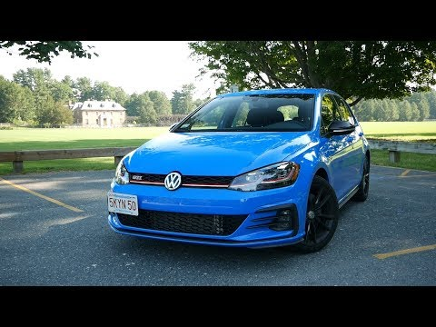 I Bought A 2019 Volkswagen GTI Rabbit Edition!