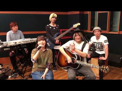 angela デビュー15周年記念ライヴ告知動画