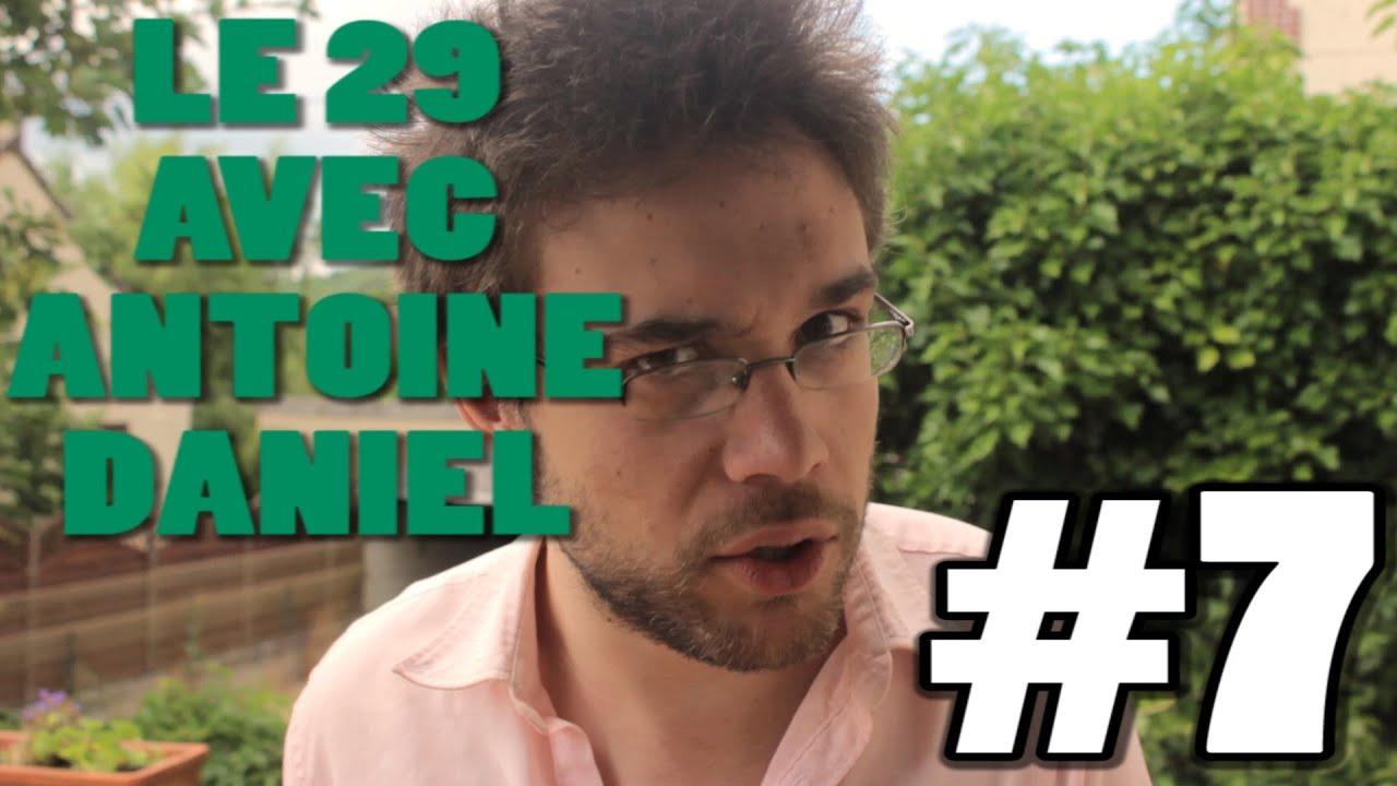 LE 29 AVEC ANTOINE DANIEL #7