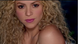 Shakira - Poem To A Horse (Lyric Video)