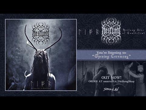 Heilung - Lifa (full album)