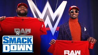 Street Profits emotional after Raw selection: SmackDown Exclusive, Oct. 11, 2019