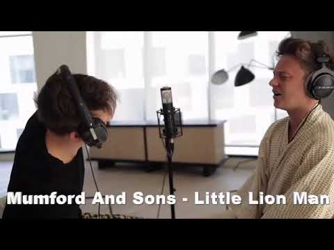 Mumford and Sons-Little Lion Man by Conor Maynard(part 4)