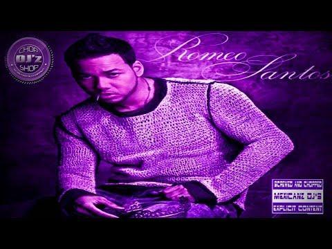 Ozuna ft. Romeo Santos - El Farsante [Remix] (Chopped x Screwed)