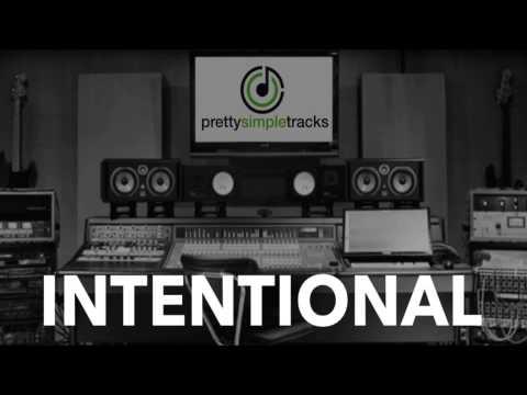 "Travis Greene - ""INTENTIONAL"" Instrumental (Licensed Ver.)"