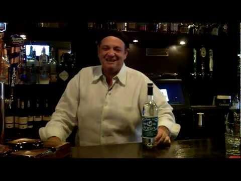Dogfish Head Blue Hen Vodka Is Artisan Spirit From Craft Beer Distiller