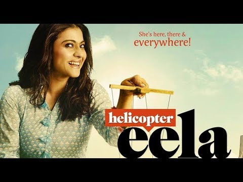 HELICOPTER EELA trailer launch event _ KAJOL trending with new film _#BollywoodHappening _ Joinfilms