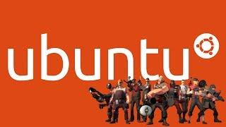 How to setup a Team Fortress 2 Source Dedicated Server using Linux Ubuntu 64bit 14.04 LTS Server