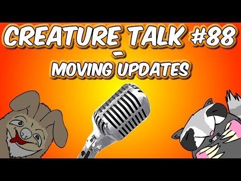 Creature Talk Ep88