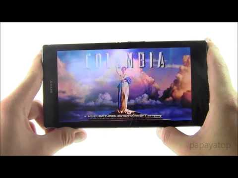 [ Review ] : Sony Xperia Z Ultra (TH/ไทย)