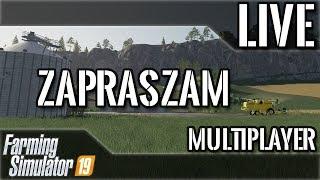 "[""farming simulator 17"", ""farming simulator"", ""traktor"", ""fs17"", ""ls17"", ""mody"", ""gameplay"", ""twitch"", ""live"", ""sabaka1983"", ""fs15"", ""landwirdschaft simulator"", ""multiplayer"", ""najlepsza mapa"", ""farming simulator 2017"", ""season"", ""symulator ci?gnika"", ""fa"