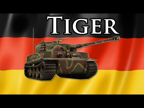 Tiger day - World of Tanks | TechDragon.info