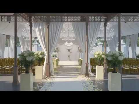 Fresh House - Chateau le Parc Wedding Hall