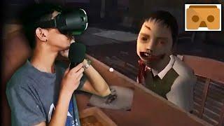 SAMMY VR (anak ni slendrina?)