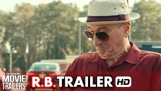 Dirty Grandpa ft. Roberto De Niro, Zac Efron Red Band Trailer (2016) HD