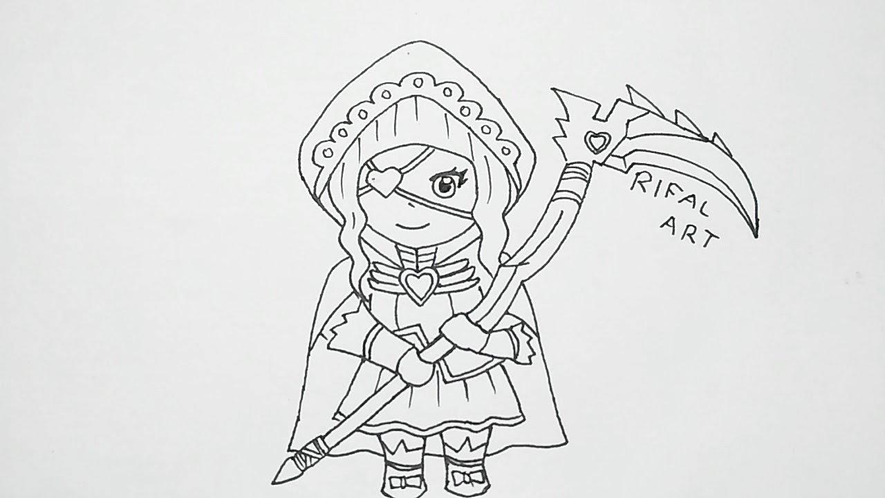 710 Gambar Hero Ml Ruby Terbaru