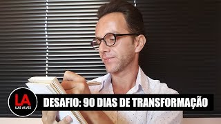 Baixar DESAFIO: 90 DIAS DE TRANSFORMAÇÃO [LEI DA ATRAÇÃO]