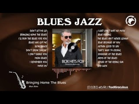 Relaxing Blues Music   Top Blues Music Of All Time   Best Of Slow Blues /Blues Rock Ballads Playlist