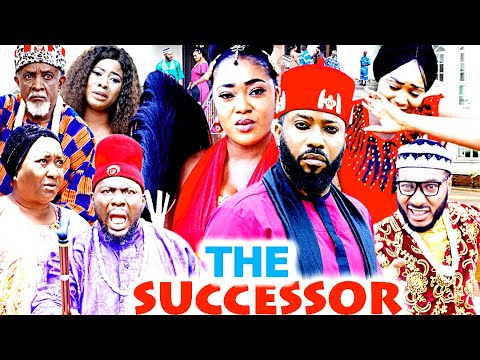 Download THE SUCCESSOR SEASON 4 - (New Hit Movie) FREDRICK LEONARD 2020 Latest Nigerian Nollywood Movie