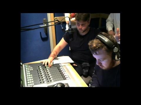 Brighton Broadcaster Radio live assessment