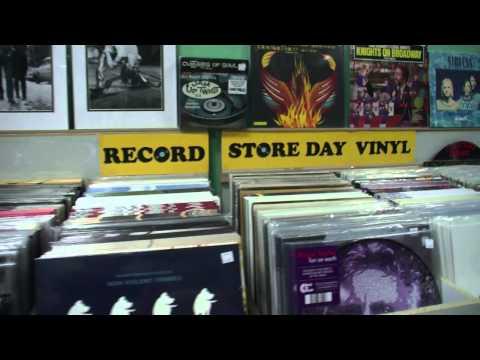Record Store Day @ the Record centre Ottawa