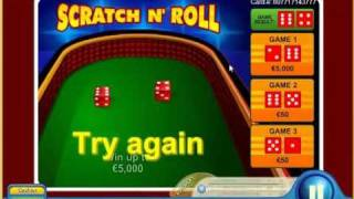 Scratch Offs | Scratch Off Tickets | Online Scratch Off Lottery Tickets Thumbnail