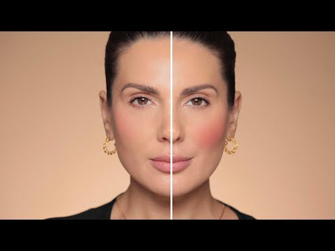 BLUSH explained ! Placement, colors, textures, mistakes | ALI ANDREEA