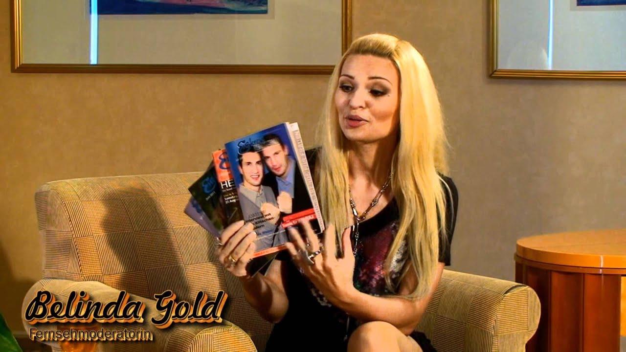 Gold hochzeit belinda Belinda Gold