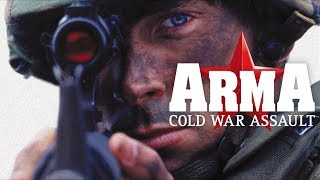 Arma Cold War Assault ◉ 60 FPS ► Назад в 2001 Год ✔ Operation Flashpoint (0+)