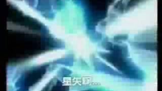 圣斗士主题曲中文翻唱(恶搞)