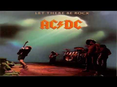 AC/DC Let There Be Rock Full Album (HQ)
