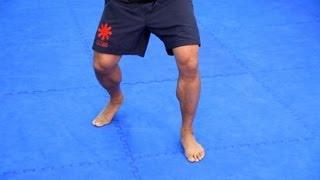 5 Footwork Basics | MMA Fighting