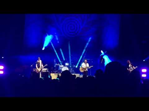 Collective Soul - The World I Know - Live at The Woods at Fontanel
