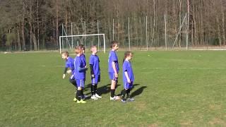 CZ1-RegioSport i KS Talent Prezentują -Turniej OZPN w Kategroii Orlik -Nadusia i Kudełek-Otwarcie