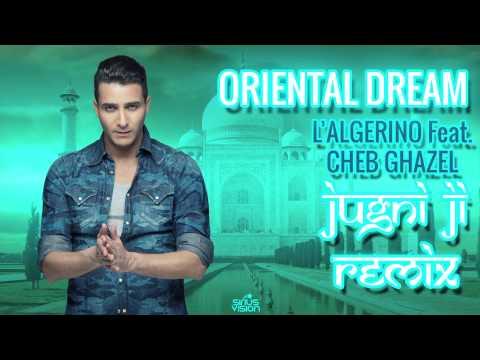 L'Algerino - Hajabtili Nti feat. Cheb Ghazel [Audio]de YouTube · Durée:  3 minutes 43 secondes