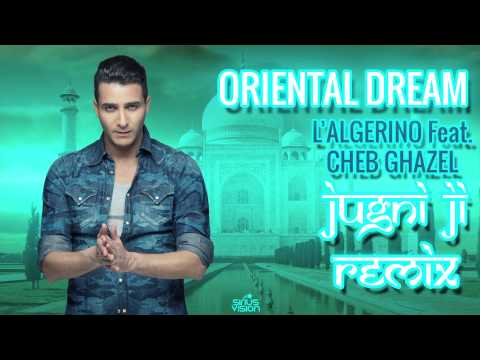 L'Algerino - Hajabtili Nti feat. Cheb Ghazel [Audio]