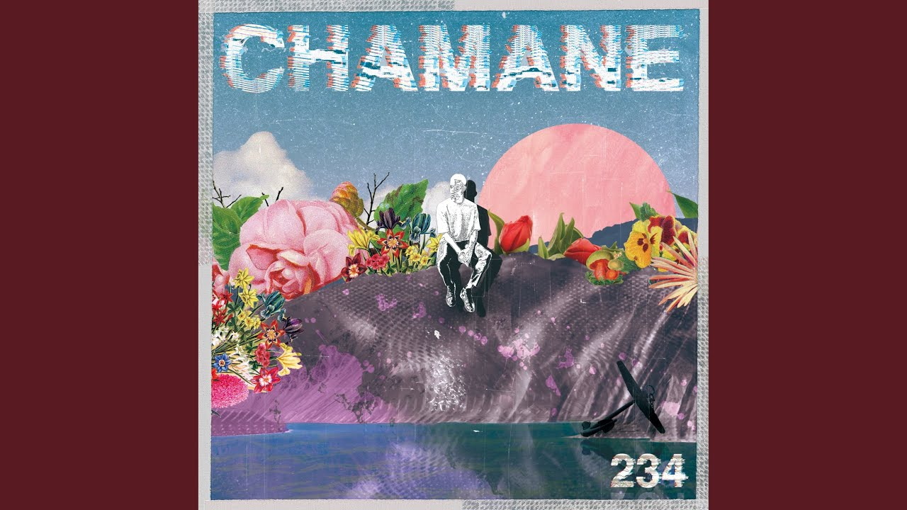 차메인 (ChaMane) - 2345 (Feat. The Quiett)