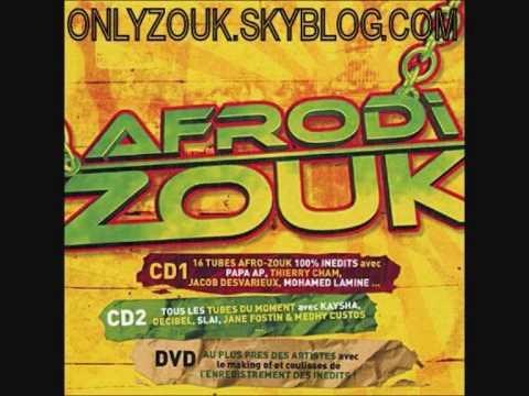 Afrodi Zouk - Carimi & Decibel - Li pa normal
