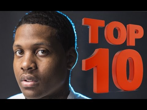 Top 10 Chiraq Rappers