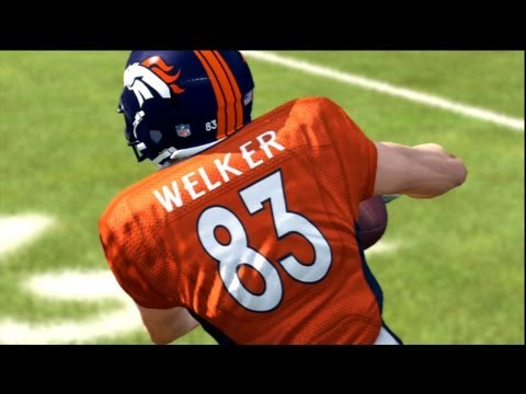 Wes Welker Signs With Denver Broncos!