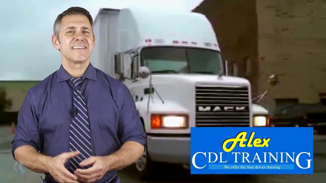 Alex CDL - Home