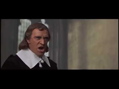 """""""The King is not England"""" - Cromwell (1970)"""