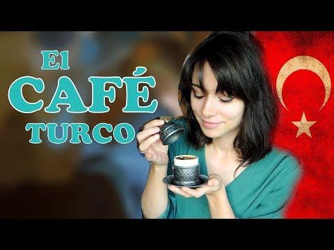 ¿Nos tomamos un café turco? | Bir Türk Kahvesi İçelim