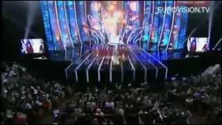 ESC Eurovision 2012 Baku Azerbaijan Top 10 So Far Winners.avi
