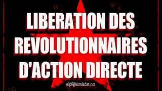 Skalpel La K bine   Libérez les   Action Directe Spanish Subtitles