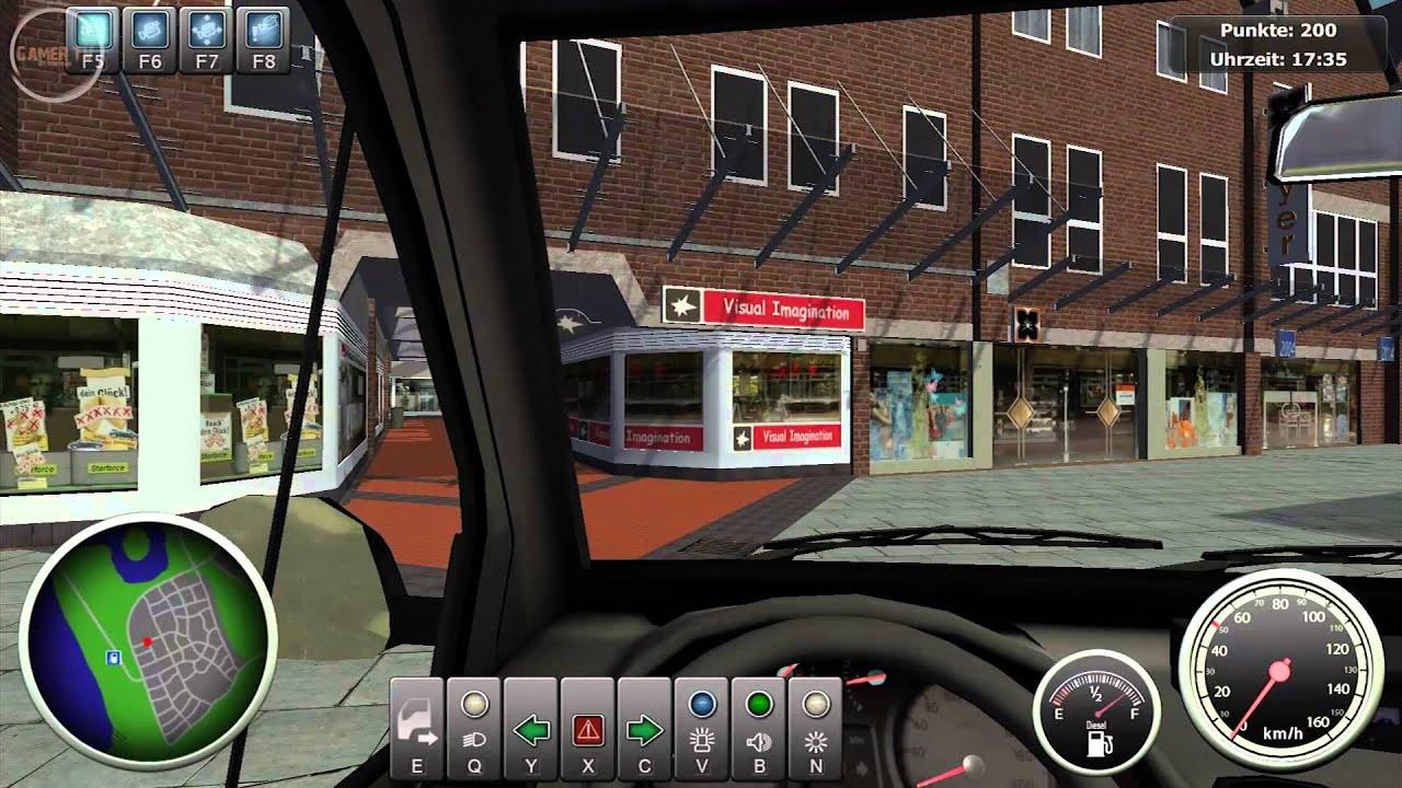 abc schutz simulator demo