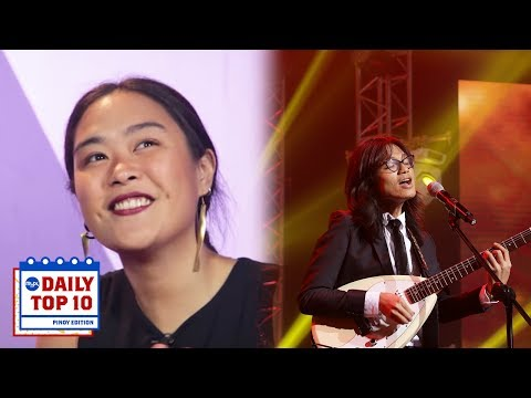 """RICE LUCIDO Still Can't Believe She Performed At UNIQUE's """"Grandma Tour"""" Concert"""