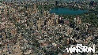 Winston - All City King (prod. by Huxlay)